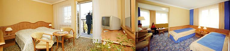 Sundheds Rejser - Velkommen pa Hotel Polaris Swinoujscie, Polen - hotel swinoujscie, hotel ...